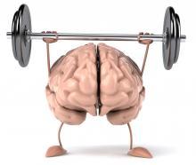 Muscle Brain